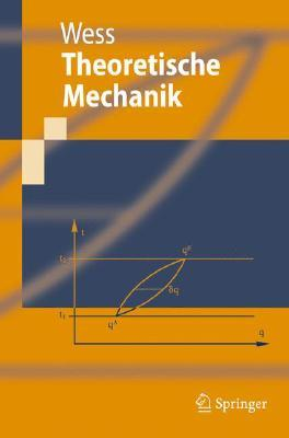 Theoretische Mechanik (Springer-Lehrbuch)