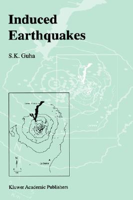 Induced Earthquakes
