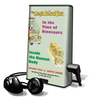 The Magic School Bus: In the Time of Dinosaurs / Inside the Human Body