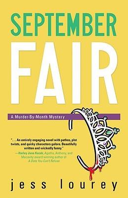 September Fair (Murder-by-Month Mystery #5)