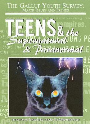 Teens & the Supernatural & Paranormal