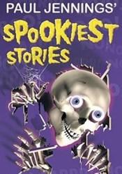 Paul Jennings' Spookiest Stories Pdf Book