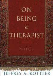 On Being a Therapist Pdf Book