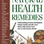 natural health remedies an a z handbook with natural treatments by1113808