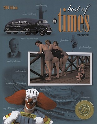 The Best of the Times Magazine