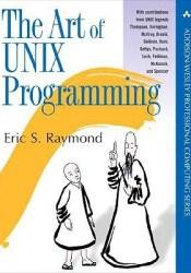 The Art of UNIX Programming Pdf Book