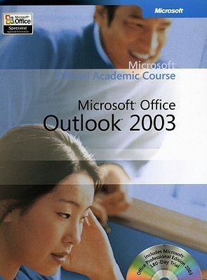 Microsoft Office Outlook 2003 [With CDROM]