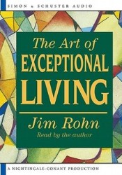 The Art of Exceptional Living Pdf Book