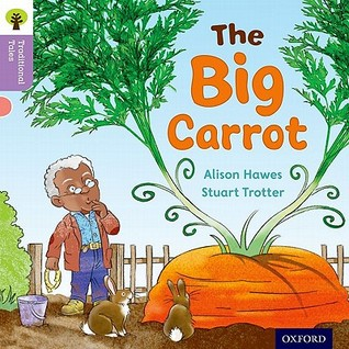 Image result for The big carrot