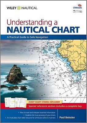 Understanding a Nautical Chart: A Practical Guide to Safe Navigation