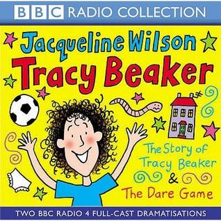 Tracy Beaker & The Dare Game