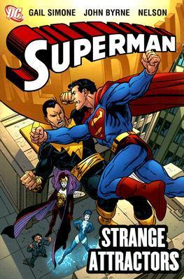 Superman: Strange Attractors