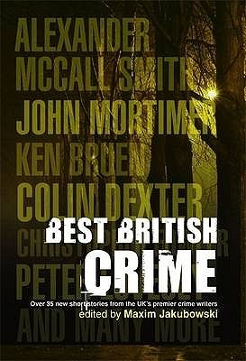 The Mammoth Book Of Best British Crime 6