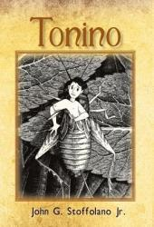 Tonino: The Adventures of a Boy/Cricket from Boston's North End
