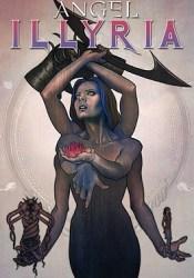 Illyria: Haunted Pdf Book