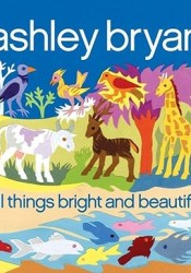 All Things Bright and Beautiful Book by Cecil Frances Alexander