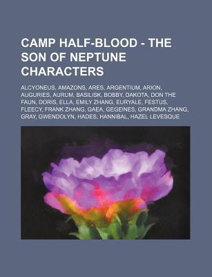 Camp Half-Blood - The Son of Neptune Characters: Wikipedia Articles