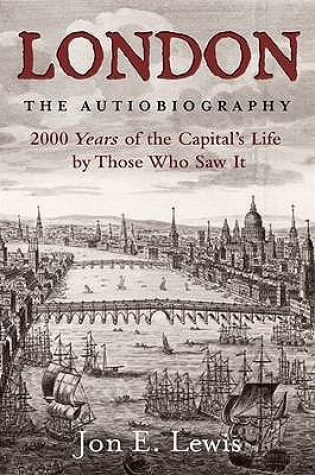 London: The Autobiography Book Pdf ePub