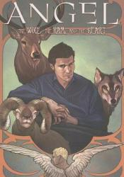 Angel, Volume 3: The Wolf, the Ram, and the Hart Pdf Book