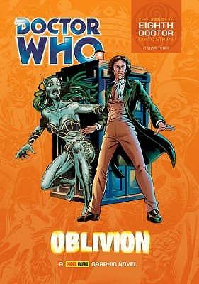 Doctor Who: Oblivion