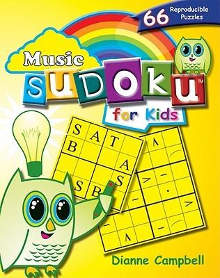 Music Sudoku for Kids