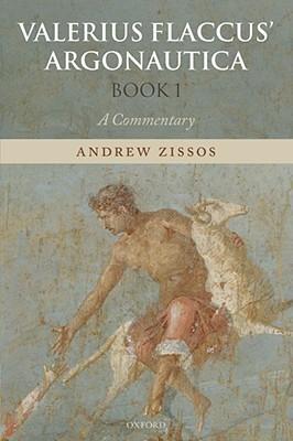 Valerius Flaccus' Argonautica, Book 1