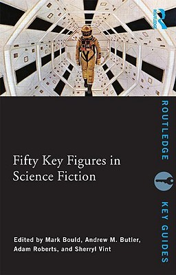 Fifty Key Figures in Science Fiction