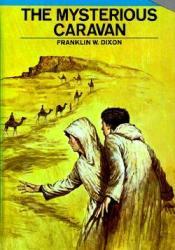 The Mysterious Caravan (Hardy Boys, #54) Pdf Book