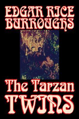 The Tarzan Twins (Tarzan, #23)