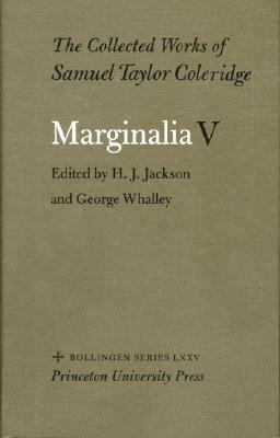 The Collected Works of Samuel Taylor Coleridge, Vol. 12, Part 5: Marginalia: Part 5. Sherlock to Unidentified