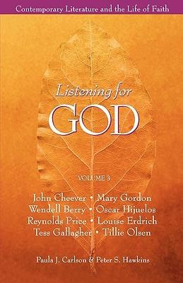 Listening for God, Vol. 3