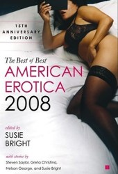 The Best of Best American Erotica 2008