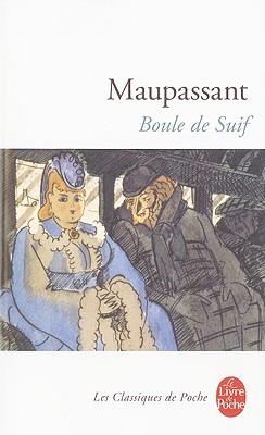 Boule de Suif (21 contes)