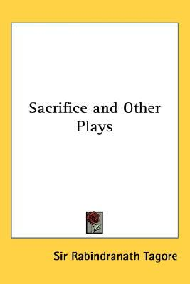 Sacrifice and Other Plays