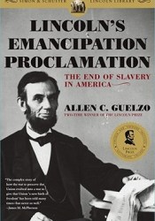 Lincoln's Emancipation Proclamation: The End of Slavery in America Pdf Book