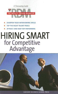 Hiring Smart for Competitive Advantage