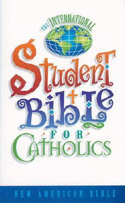 Holy Bible; The International Student Bible For Catholics Where Straight Answers Are Standard Procedure