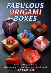 Fabulous Origami Boxes Pdf Book