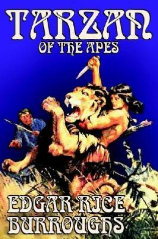 Tarzan of the Apes (Tarzan, #1) Book Pdf ePub