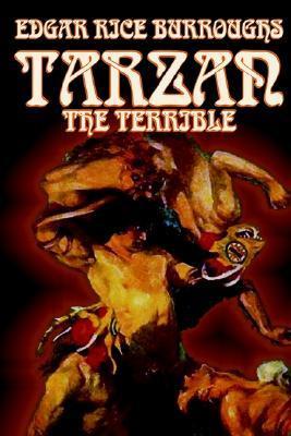 Tarzan the Terrible (Tarzan, #8)