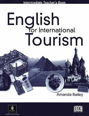 English for International Tourism Intermediate Teacher's Book