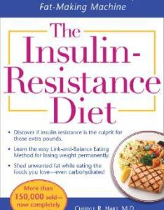 also the insulin resistance diet by cheryle  hart rh goodreads