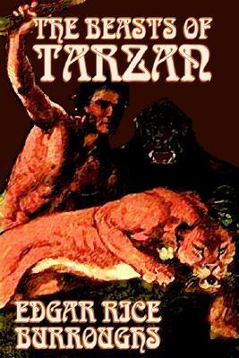 The Beasts of Tarzan (Tarzan, #3)