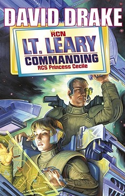 Lt. Leary, Commanding (Lt. Leary, #2)
