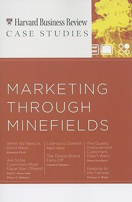 Marketing Through Minefields