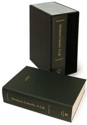 Abraham Lincoln: A Life Pdf Book