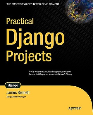 Practical Django Projects