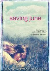 Saving June Pdf Book