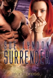 Surrender (Alien Warriors, #1)
