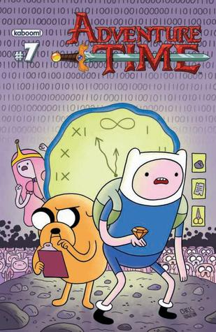 Adventure Time with Finn & Jake (Issue #7)